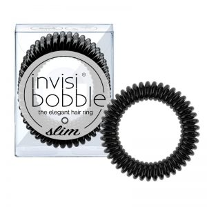 invisibobble-slim-True-Black-Single