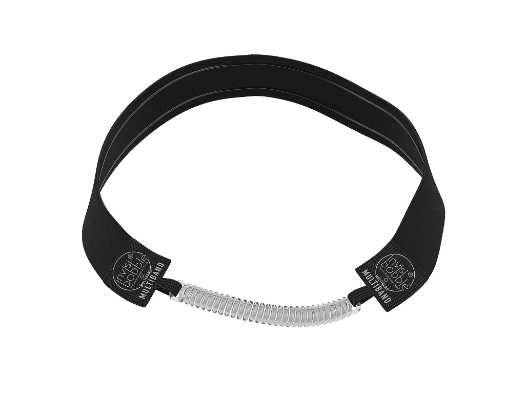 Invisibobble_multiband_black